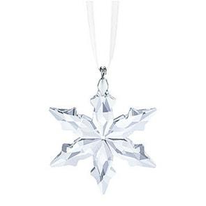 Swarovski Kleines Stern Ornament