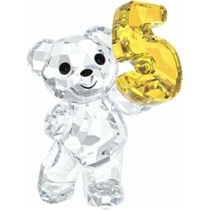 Swarovski Kris Bär – Nummer Fünf