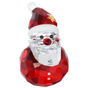 Swarovski Schaukelnder Weihnachtsmann