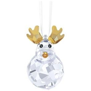 Swarovski Schaukelndes Rentier Ornament