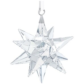 Swarovski Stern Ornament