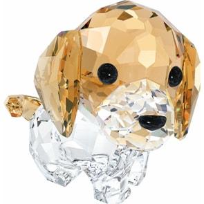 Swarovski Welpen – Max der Beagle