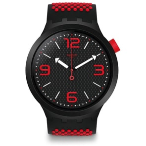 Swatch Big Bold Bbblood