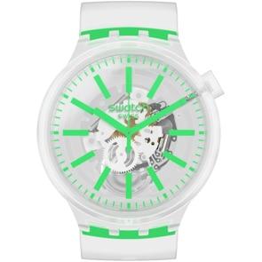Swatch Big Bold Greeninjelly