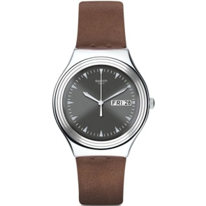 Swatch Irony Big Pain D'Epices Day Date