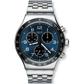 Swatch Irony Chrono Boxengasse