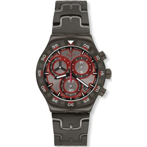 Swatch Irony Chrono Crazy Drive