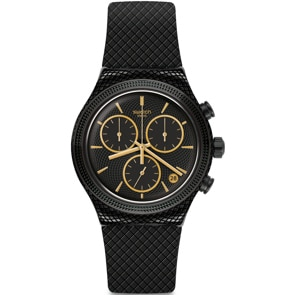 Swatch Irony Chrono Crazy for Precious