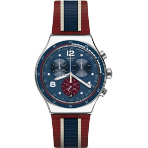Swatch Irony Chrono College Time
