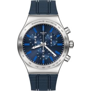Swatch Irony Chrono Electric Blue