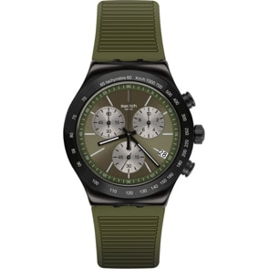 Swatch Irony Chrono Jungle Snake