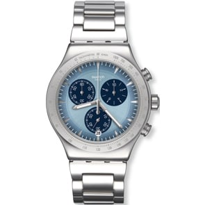 Swatch Irony Chrono Sky Icon