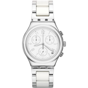 Swatch Irony Chrono Snow Dream