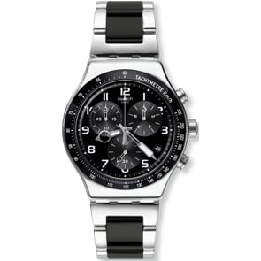 Swatch Irony Chrono Speed Up
