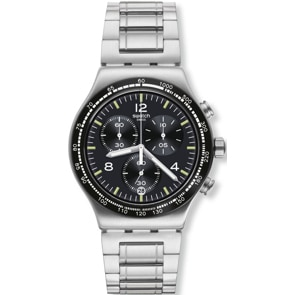 Swatch Irony Chrono Night Flight