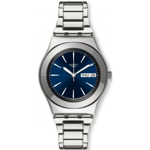 Swatch Irony Medium Grande Dame Day Date