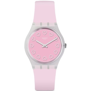 Swatch Original All Pink