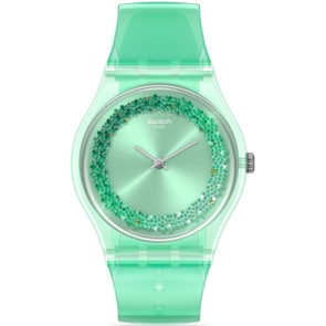 Swatch Original Amazo-Night