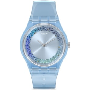 Swatch Original Azzura
