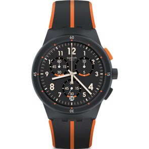 Swatch Original Chrono Laseray