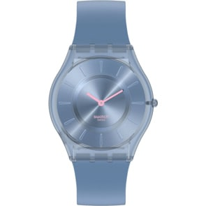 Swatch Skin Classic Biosourced Denim Blue