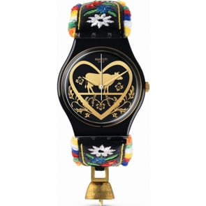 Swatch Original Die Glocke