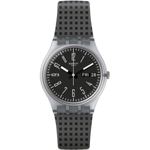 Swatch Original Efficient Day Date