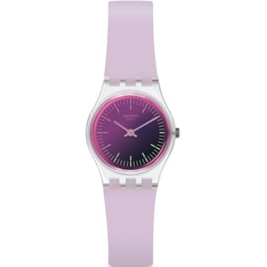 Swatch Original Lady Ultraviolet