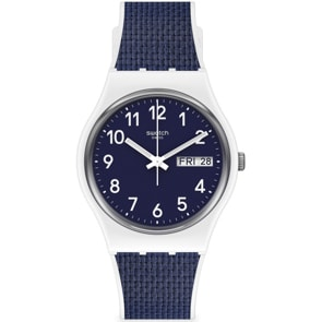 Swatch Original Navy Light