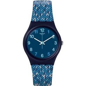 Swatch Original Trico'Blue
