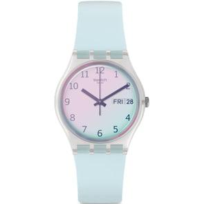 Swatch Original Ultraciel Day Date
