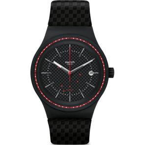 Swatch Sistem51 Damier Automatik