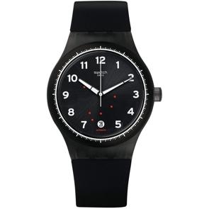 Swatch Sistem51 Gentleman Automatik