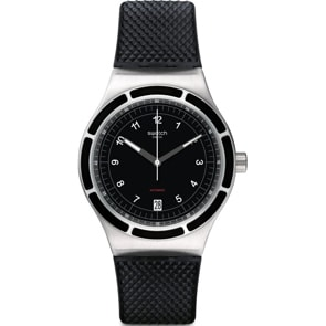Swatch Sistem51 Irony Dark Automatik