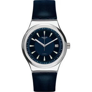 Swatch Sistem51 Irony Lake Automatik