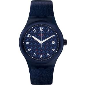 Swatch Sistem51 Noite Automatik