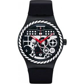 Swatch Sistem51 Schwiz Automatik