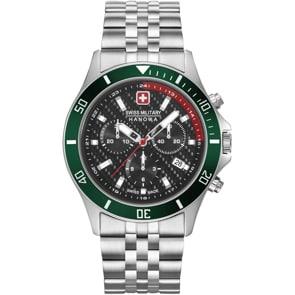 Swiss Military Hanowa Flagship Racer Chronograph