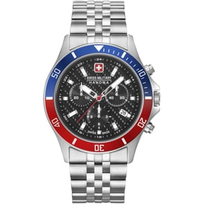 Swiss Military Hanowa Flagship Racer Chronograph