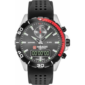 Swiss Military Hanowa Multimission Chrono