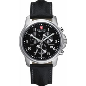 Swiss Military Hanowa Swiss Soldier Chrono Prime