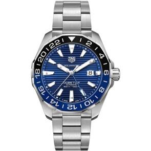 TAG Heuer Aquaracer Calibre 7 GMT Automatik