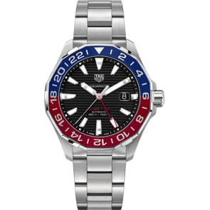 TAG Heuer Aquaracer Calibre 7 Twin-Time Automatik