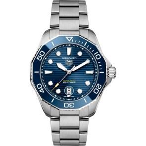TAG Heuer Aquaracer Professional 300 Blau