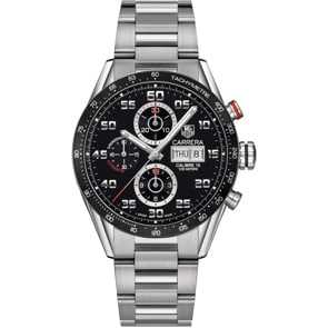 TAG Heuer Carrera Calibre 16 Day-Date Automatik Chronograph