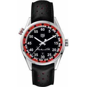TAG Heuer Carrera Calibre 5 Ring Master Special Edition