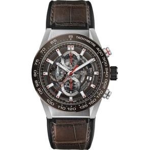 TAG Heuer Carrera Calibre Heuer 01 Automatik Chronograph