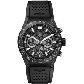 TAG Heuer Carrera Calibre Heuer 02 Automatik Chronograph GMT