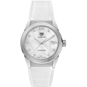TAG Heuer Carrera Lady Quarz