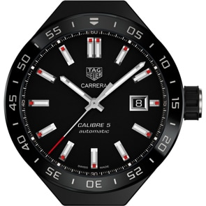 TAG Heuer Connected Modular 41 Calibre 5 Modul